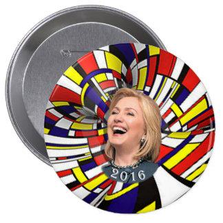 Boogie Woogie Hillary Chapa Redonda 10 Cm