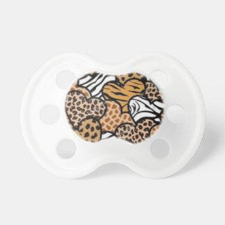 BooginHead Animal Print Pacifier