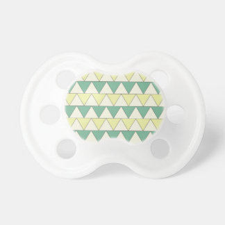 BooginHead® Custom Pacifier (0-6 Months)TRIANGLE P