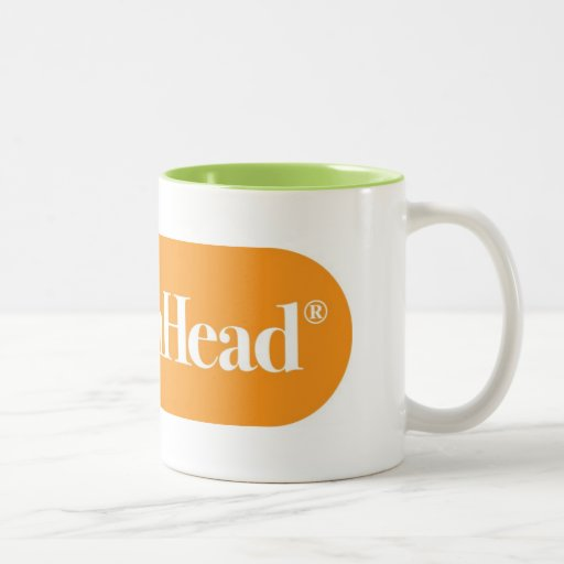 Booginhead Mug