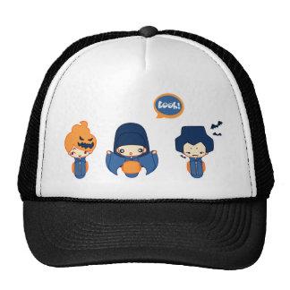 Booh! 2 trucker hat
