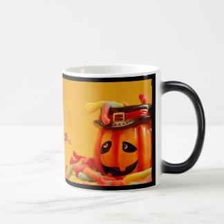 BOOH!  ZAZZLE Hot and Cold Mug