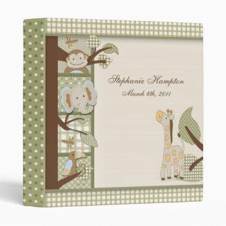 book2b, Stephanie Hampton, March 6th, 2011 Binders