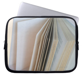 Book 3 laptop computer sleeves