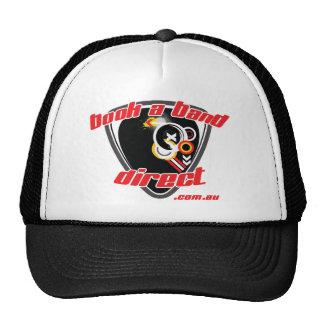Book a Band Direct Trucker Hat