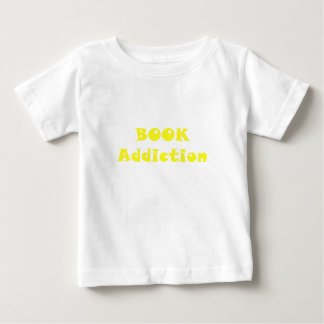 Book Addiction T-shirt