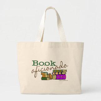 Book Aficionado Bags