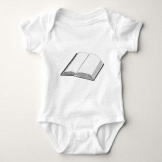 Book Baby Bodysuit