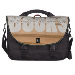 Book Bag (Laptop Case) Laptop Messenger Bag