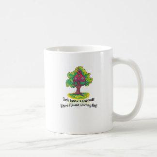 Book Buddies Outfitters Coffee Mug