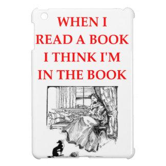 book case for the iPad mini