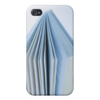 Book Cover For iPhone 4