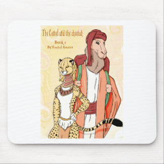 Book Cover Mousepads