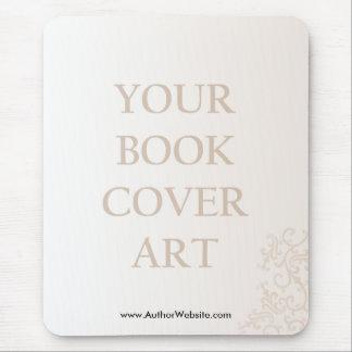 Book Cover Mousepad