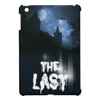 "Book cover of ""The Last"" by Joel Puga iPad Mini Case"