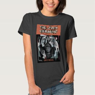 Book Cover Women's Basic T-Shirt