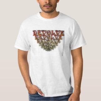 BOOK DEVOLVE T-Shirt