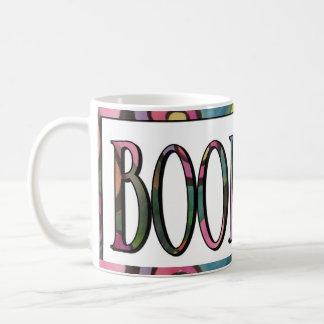 Book Diva mug