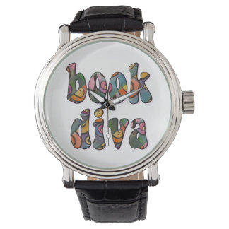 Book Diva Watch
