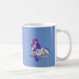 Book Dragon! Coffee Mug
