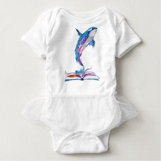 book dream baby bodysuit