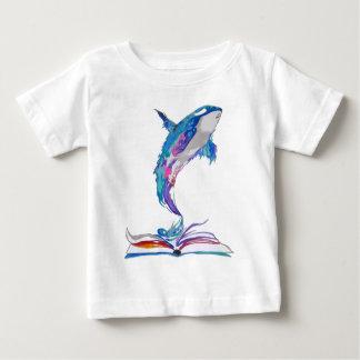 book dream baby T-Shirt