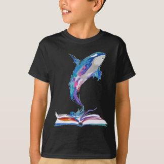 book dream T-Shirt