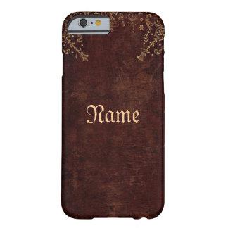 Book End iPhone 6 Case