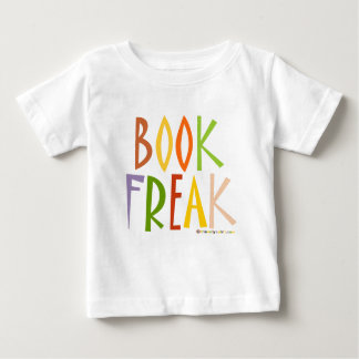 Book Freak! T-shirt