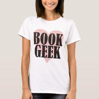 Book Geek T-Shirt