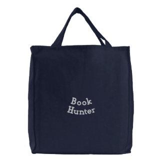 Book Hunter Bags