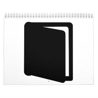 Book icon calendars