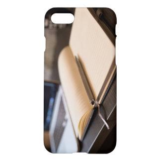 book iPhone 7 case