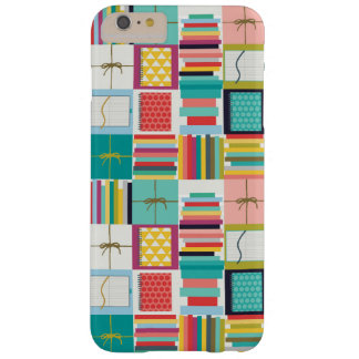 book joy barely there iPhone 6 plus case