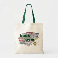 Book Lover bag
