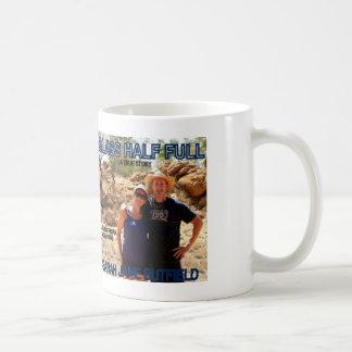 Book lovers coffee mug