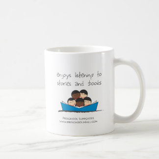 Book Lovers - Group Coffee Mug