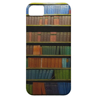 Book Lover's iPhone 5 Case