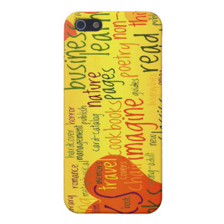Book Lovers ®  iPhone SE/5/5s Case
