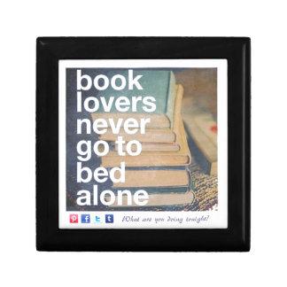Book lovers - Loving of Books Keepsake Box