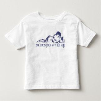Book Lovers Toddler T-shirt