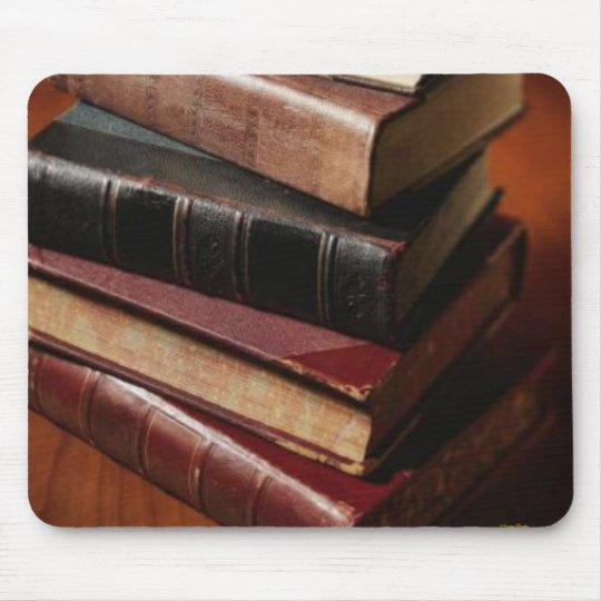 Book Mousepad #2