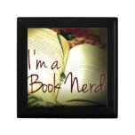 Book-Nerd Gift Boxes