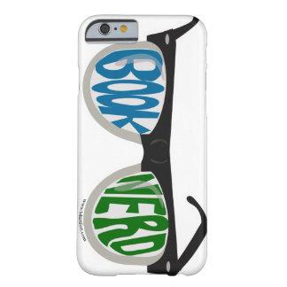 Book Nerd Glasses iPhone 6 Case