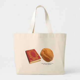 Book Nut Bags