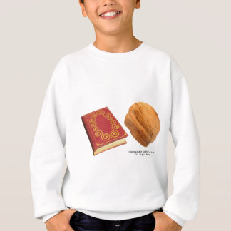 Book Nut Sweatshirt