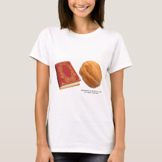 Book Nut T-Shirt