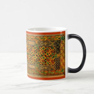 Book of Durrow Magic Mug