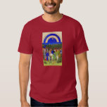 Book of Hours - Month of May Shirt