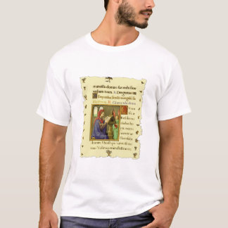Book of Hours T-Shirt